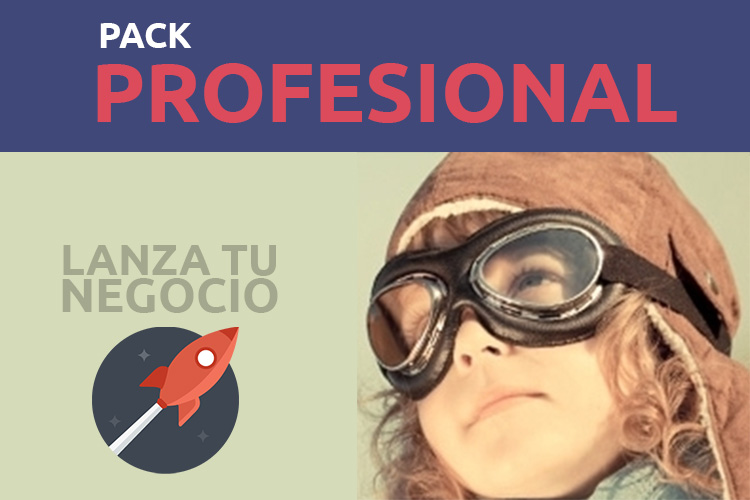 <strong>Pack Emprendedores</strong>
